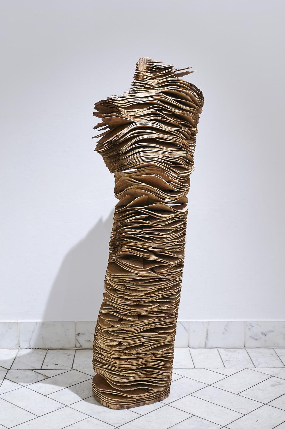Herbert Golser, Ausstellung Galerie Frey-Wien